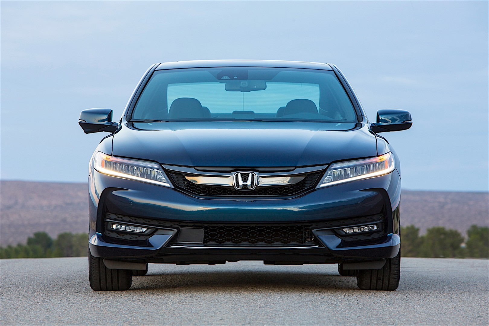 HONDA Accord Coupe Specs Amp Photos 2015 2016 2017 2018