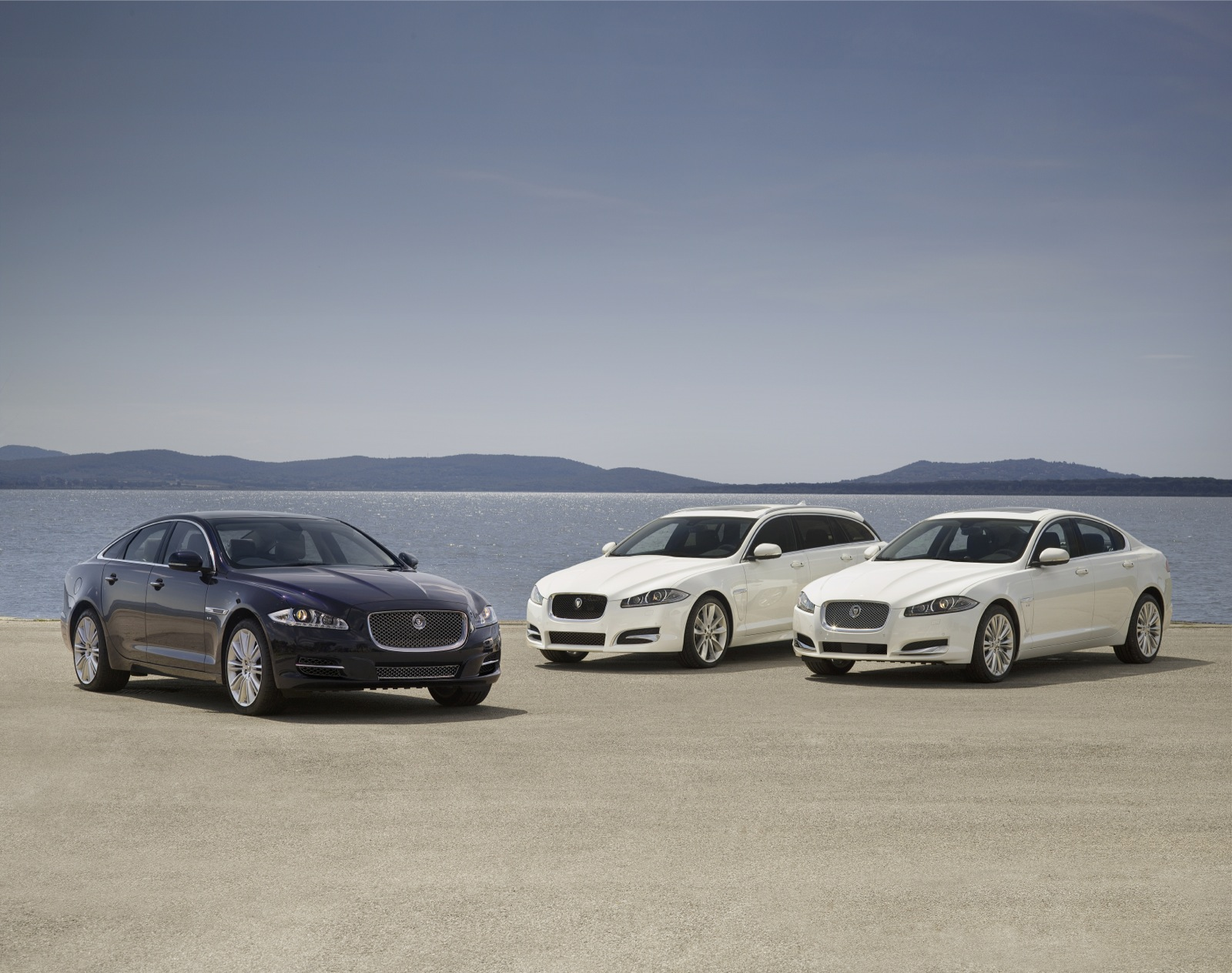 Jaguar Xj Specs Amp Photos