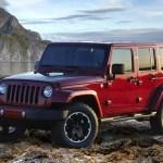 Jeep Wrangler Unlimited Specs Photos 2012 2013 2014 2015 2016 2017 2018 Autoevolution