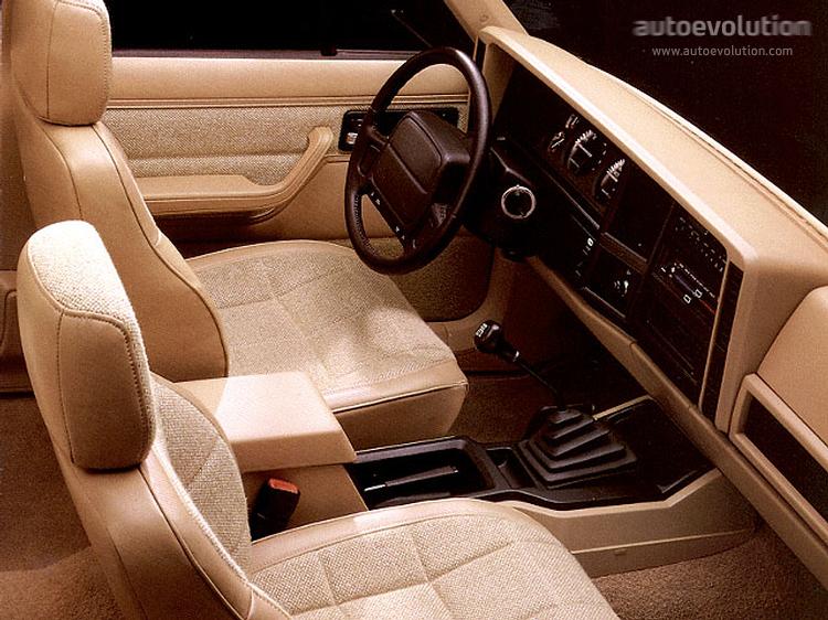 Jeep Interior Trim Kit