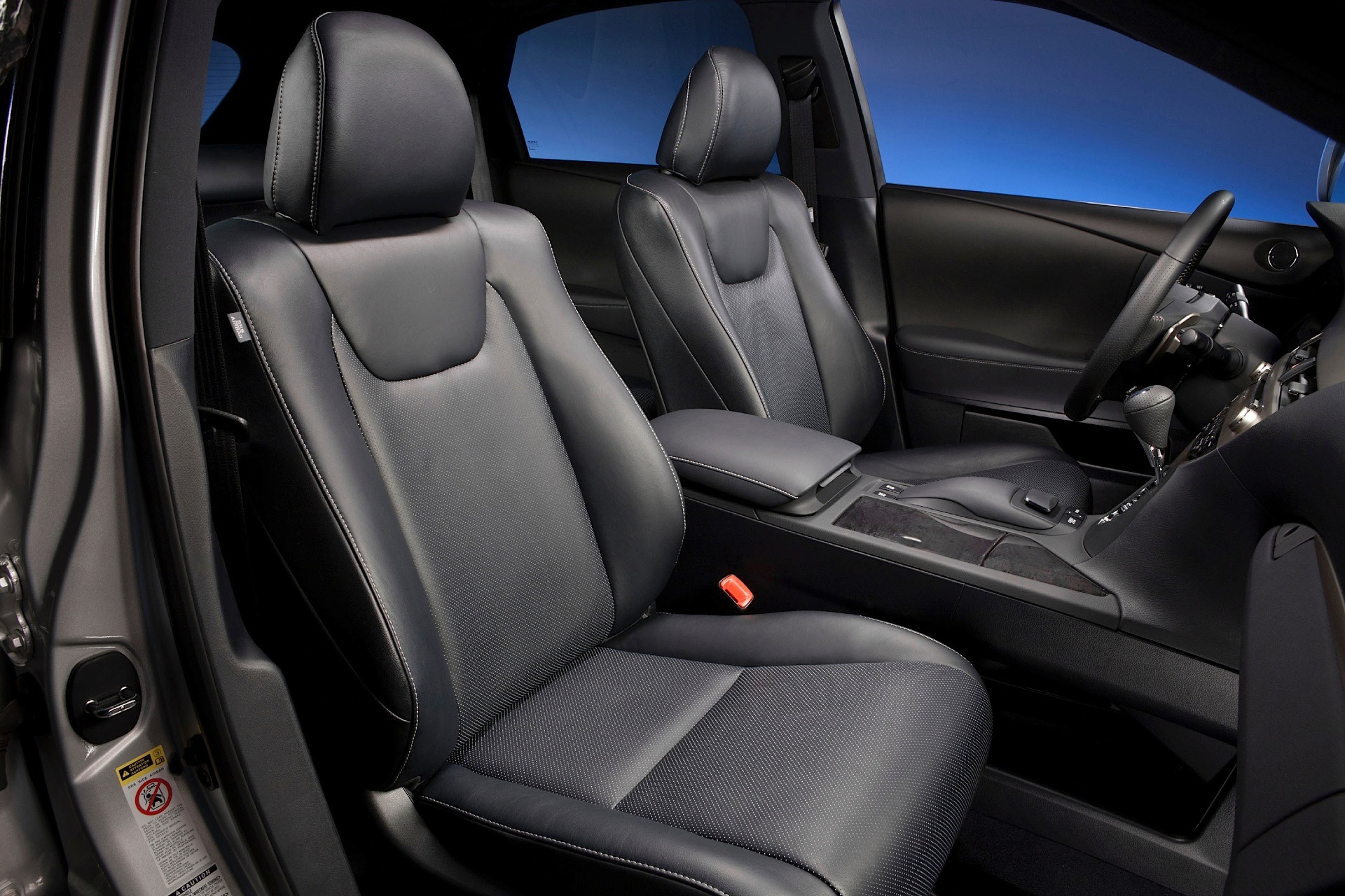 LEXUS RX specs 2012 2013 2014 2015 2016 autoevolution