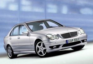 MERCEDES BENZ CKlasse AMG (W203) specs & photos  2000, 2001, 2002, 2003, 2004  autoevolution