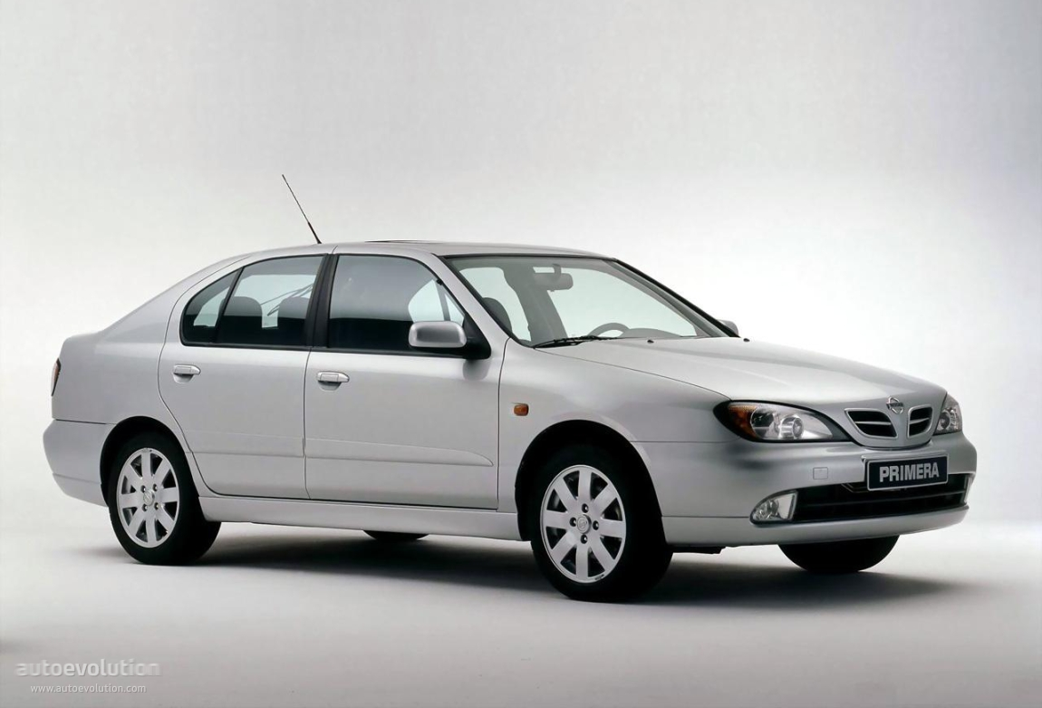 Nissan Primera Hatchback Specs 1999 2000 2001 2002
