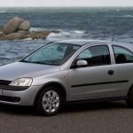 Opel Corsa 3 Doors Specs Photos 2000 2001 2002 2003 Autoevolution