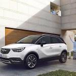 Opel Crossland X Specs Photos 2017 2018 2019 2020 2021 Autoevolution
