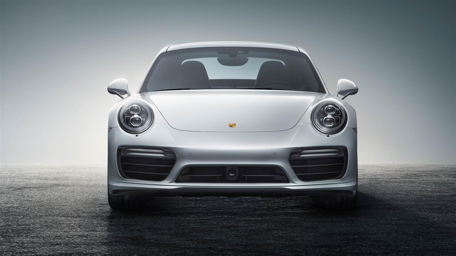 PORSCHE 911 Turbo S 9912 Specs Amp Photos 2016 2017