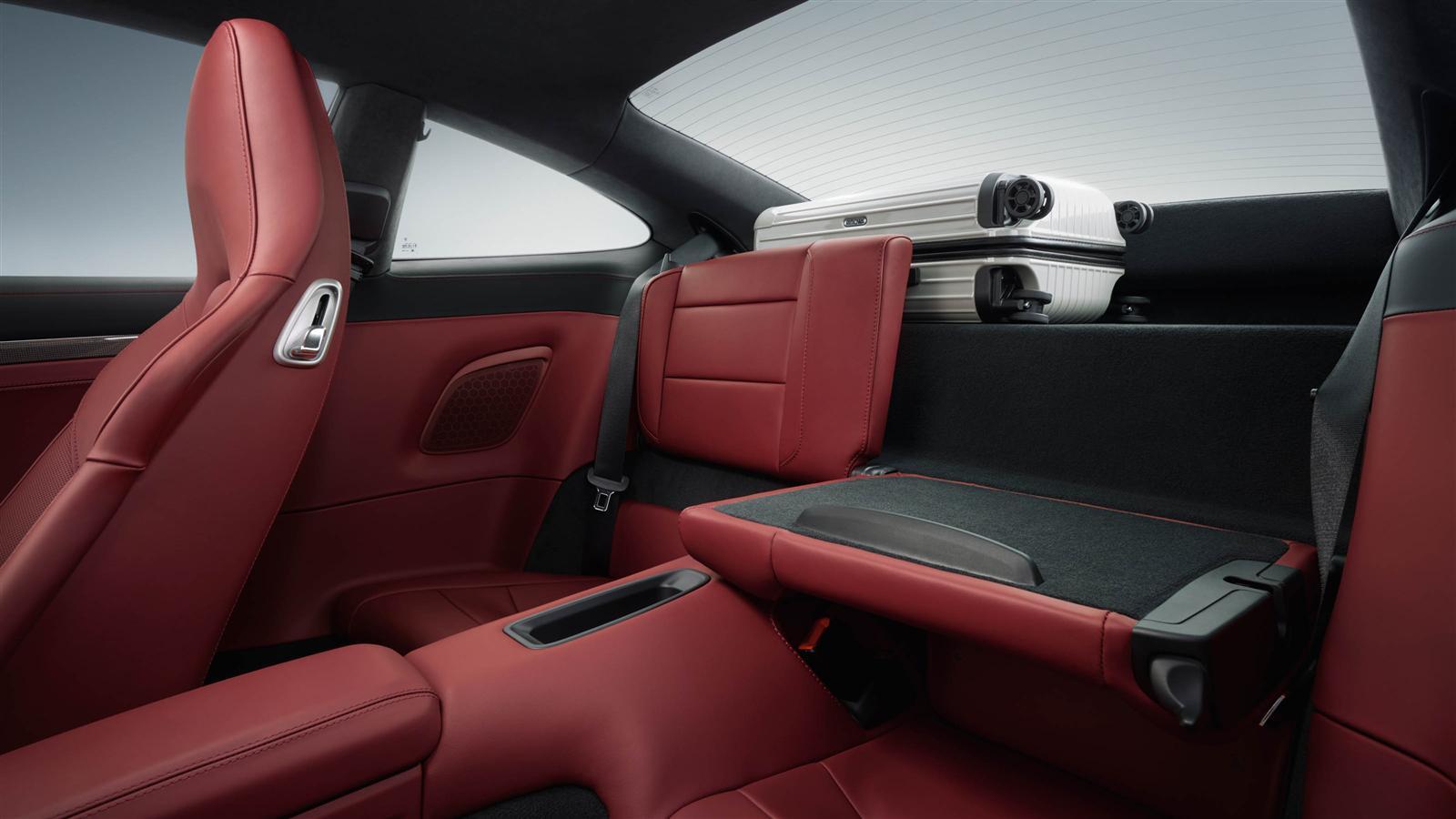 New Porsche Cayenne 2017