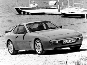 PORSCHE 944 S specs & photos  1986, 1987, 1988  autoevolution