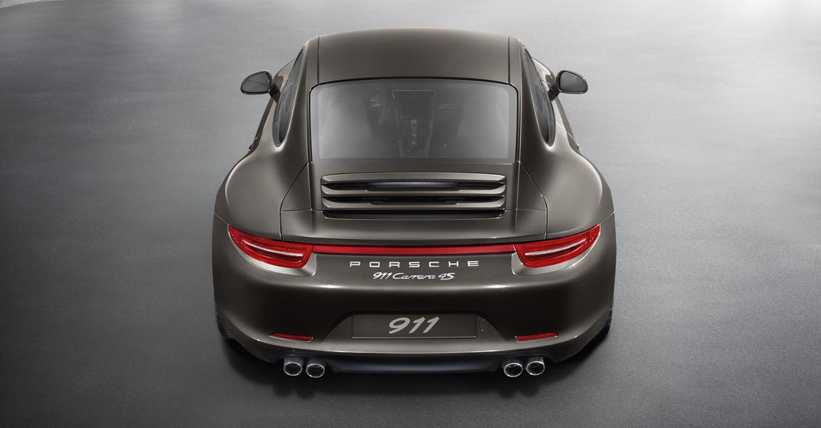 PORSCHE 911 Carrera 4S 991 Specs Amp Photos 2012 2013