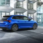 Skoda Scala Specs Photos 2018 2019 2020 2021 Autoevolution