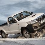 Toyota Hilux Single Cab Specs Photos 2011 2012 2013 2014 2015 Autoevolution