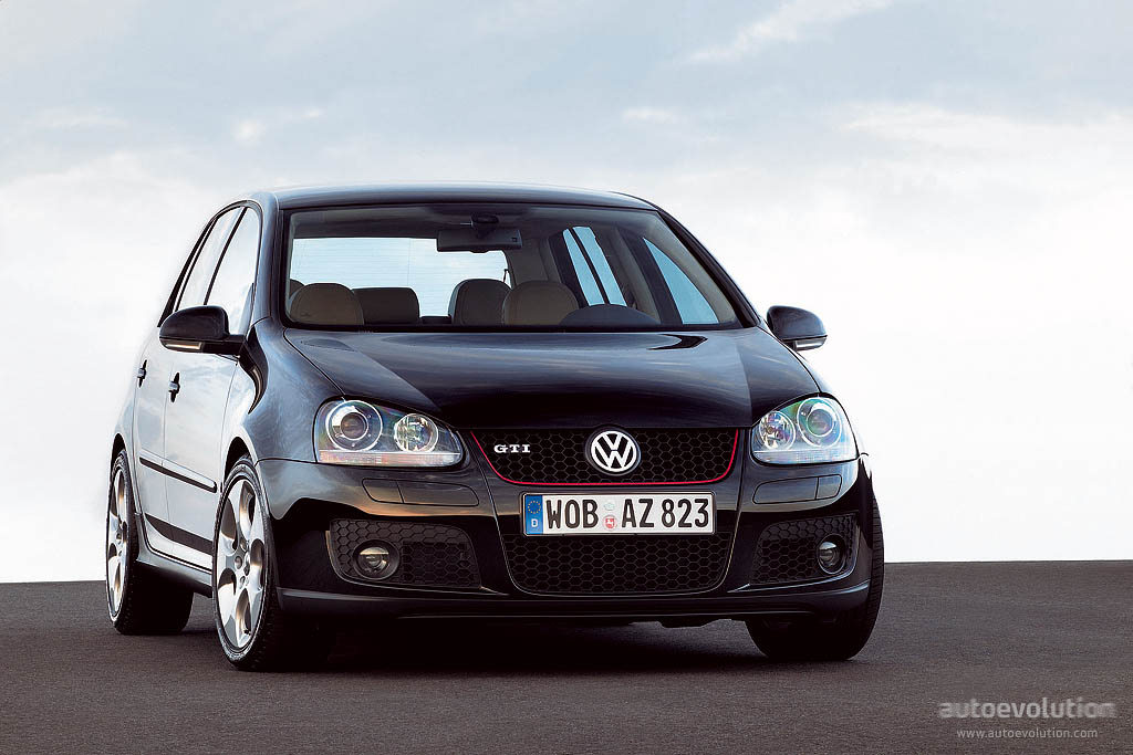 Volkswagen Golf V Gti 5 Doors Specs Photos 2004 2005 2006 2007 2008 Autoevolution