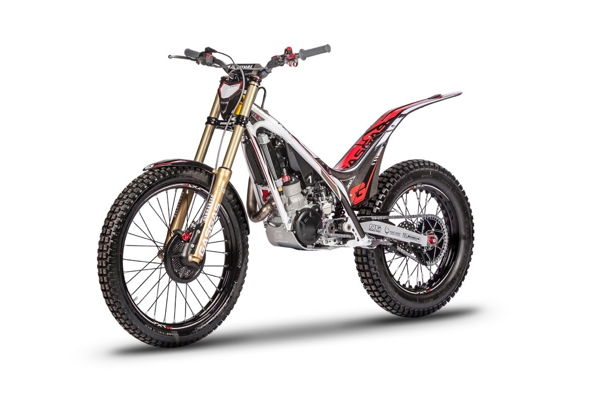 Gas Gas Txt Gp 250 Limited Edition Specs