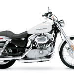 Harley Davidson 883 Custom Specs 2003 2004 Autoevolution