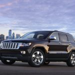 2011 Jeep Grand Cherokee Overland Summit And Liberty Jet Previewed Autoevolution