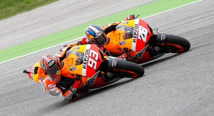 2014 MotoGP Calendar Updates