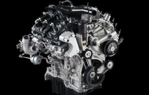 2015 Ford F150: 27liter EcoBoost Engine Gets Detailed