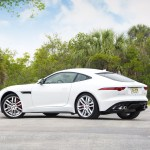 2015 Jaguar F Type R Coupe Hd Wallpapers The E Type Lives On Autoevolution