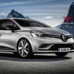 2017 Renault Clio Iv Facelift Rendered Based On Recent Leak Autoevolution
