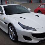 Ferrari Portofino Filmed Inside Factory Ahead Of Frankfurt Debut Autoevolution