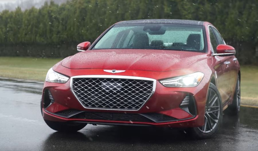 2019 Genesis G70 Should Be Your First Luxury Car  Consumer Reports     2019 Genesis G70 Should Be Your First Luxury Car  Consumer Reports Suggests