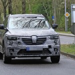 2020 Renault Koleos Facelift Spied Can It Be Fixed Autoevolution