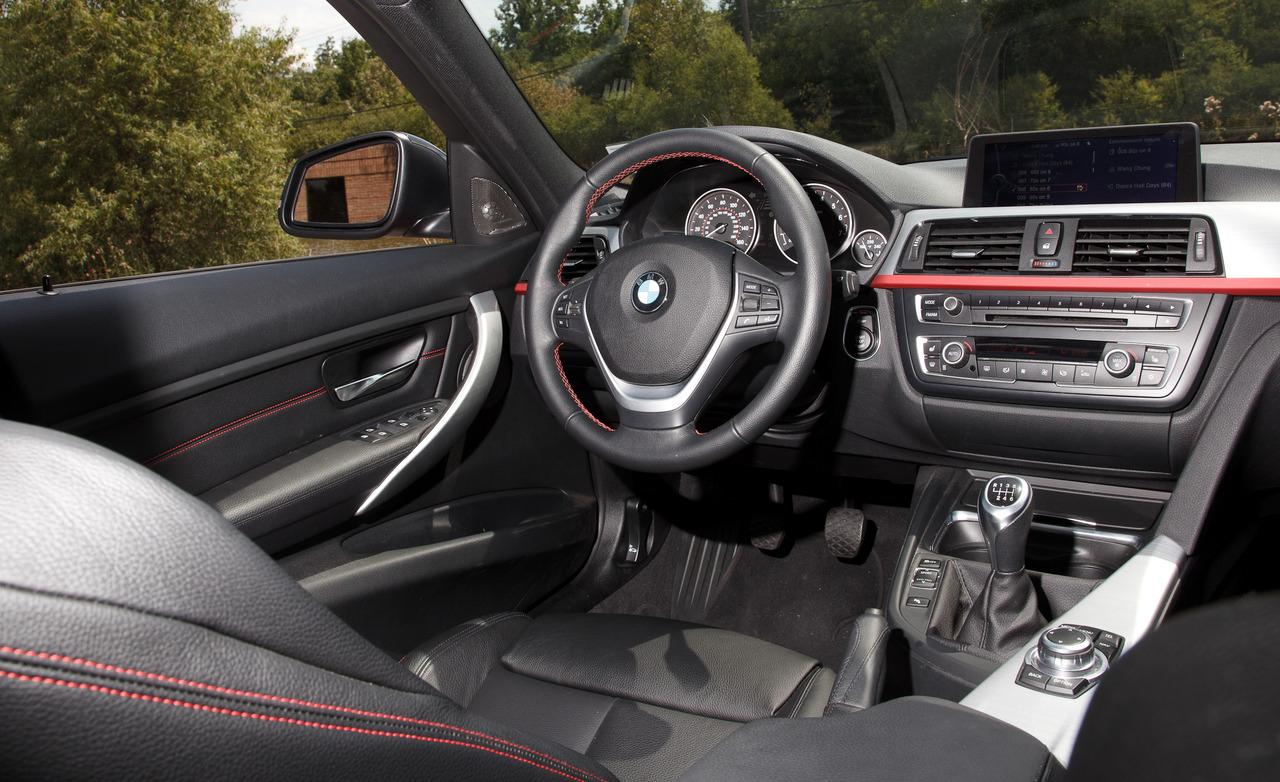 2012 BMW 328i Sport Line 27k Miles Review By Car And