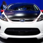 2012 Sema Ford Fiesta By Marketing In Motion Live Photos Autoevolution