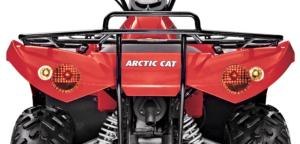 2013 Arctic Cat 450 Core, an ATV for the Farm and Fun
