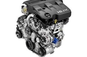 2013 GMC Terrain Gets Denali Pack and New V6  autoevolution