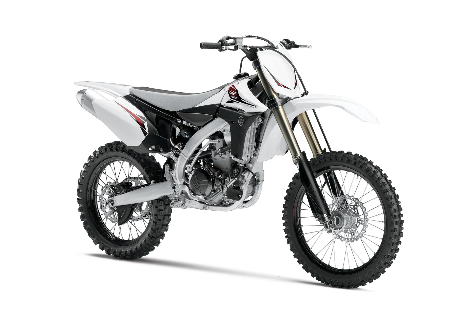 Yamaha Yz450f A Fun And Powerful Dirt Beast