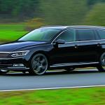 2015 Volkswagen Passat 2 0 Bitdi Tuned To 300 Hp B8 Torque Monster Autoevolution