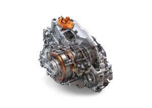 2016 Chevrolet Volt Propulsion System Detailed [Video