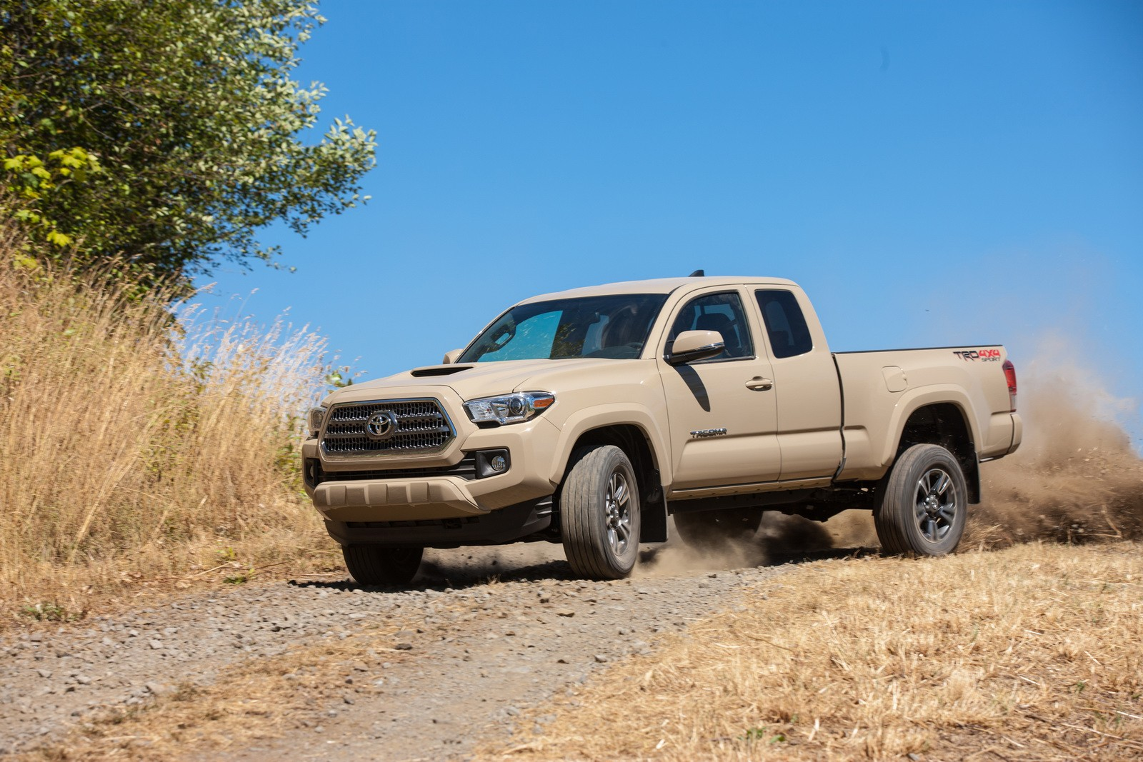 2016 Toyota Tacoma Price Revealed Prepare 22300 For The