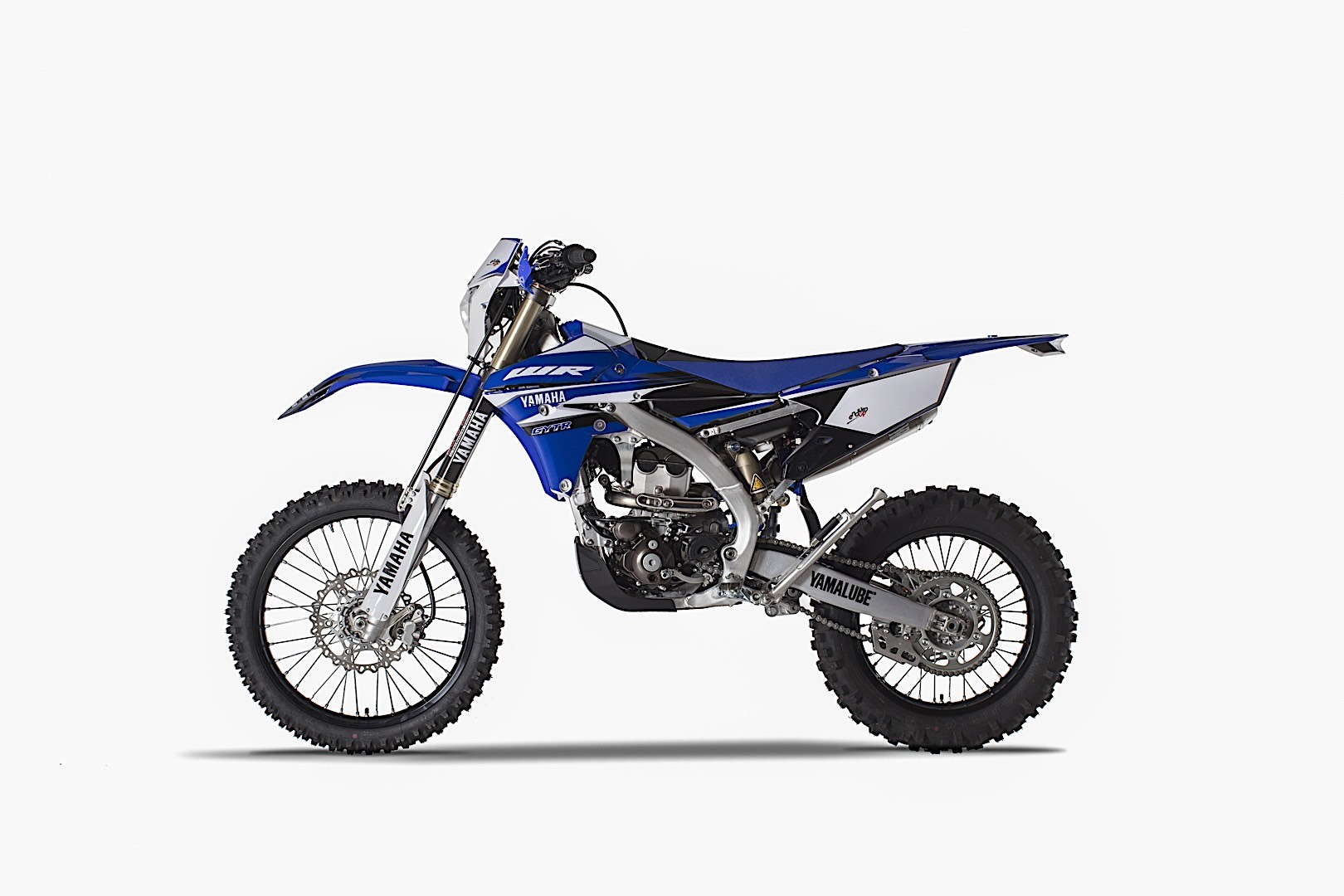 Yamaha Wr450f And Wr250f Endorogp Special Editions