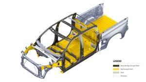 2019 Chevrolet Silverado Engine Range Includes 30liter