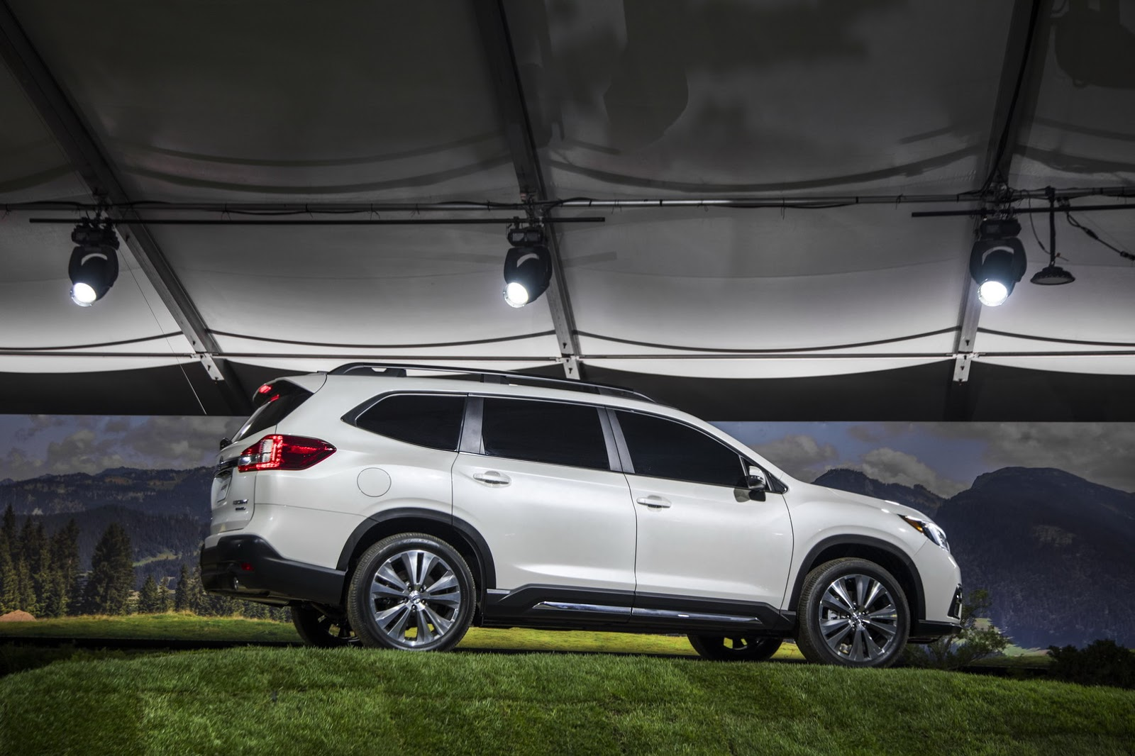 2019 Subaru Ascent Production Will Create New Jobs At