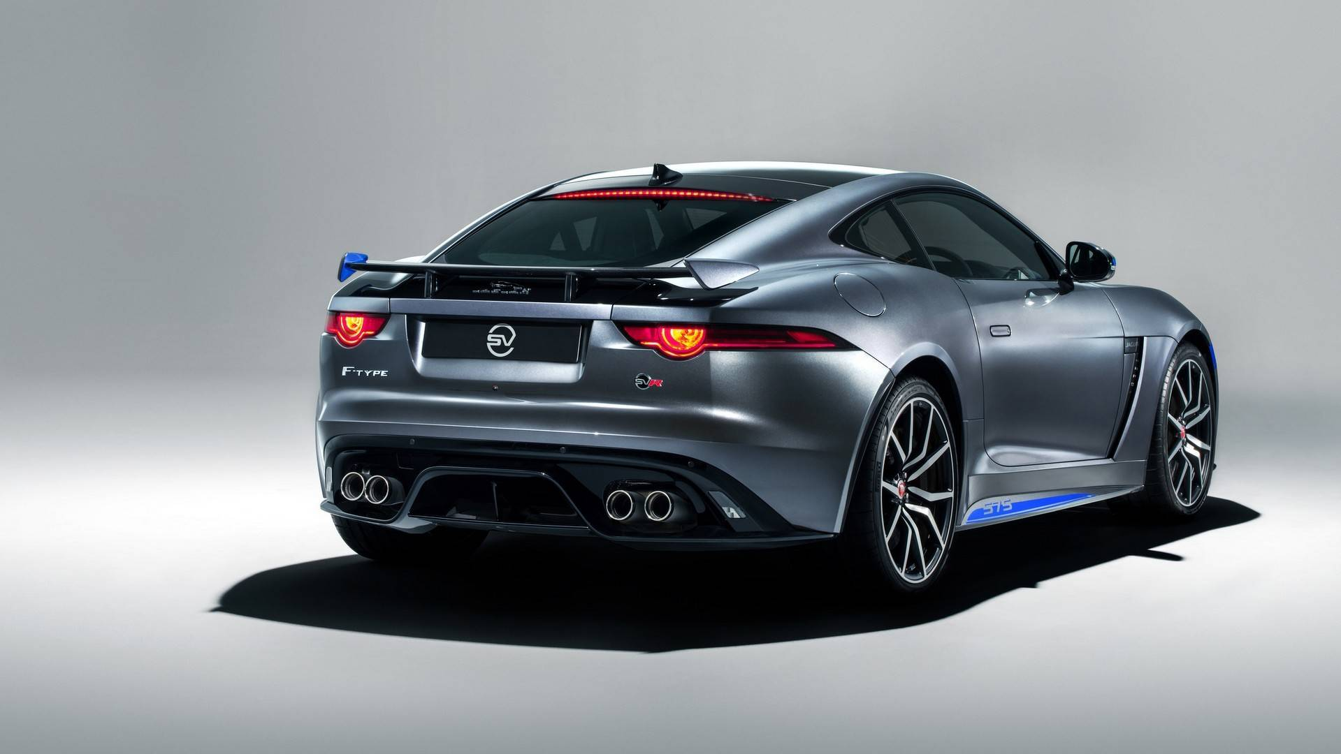 2020 Jaguar F Type Coming With Seating For Four Bmw Twin