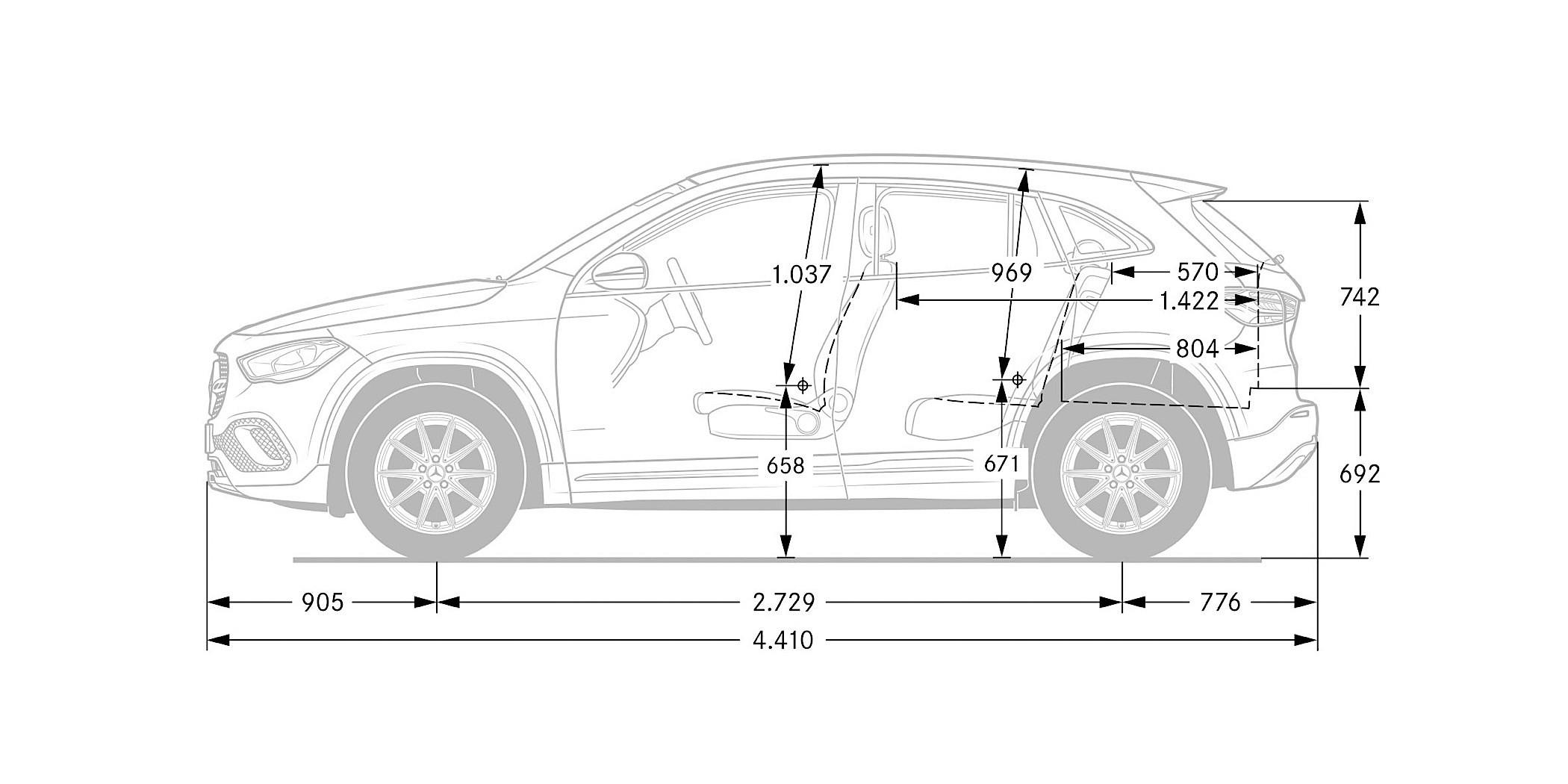 Mercedes Gla 220 Cdi Acceleration Test