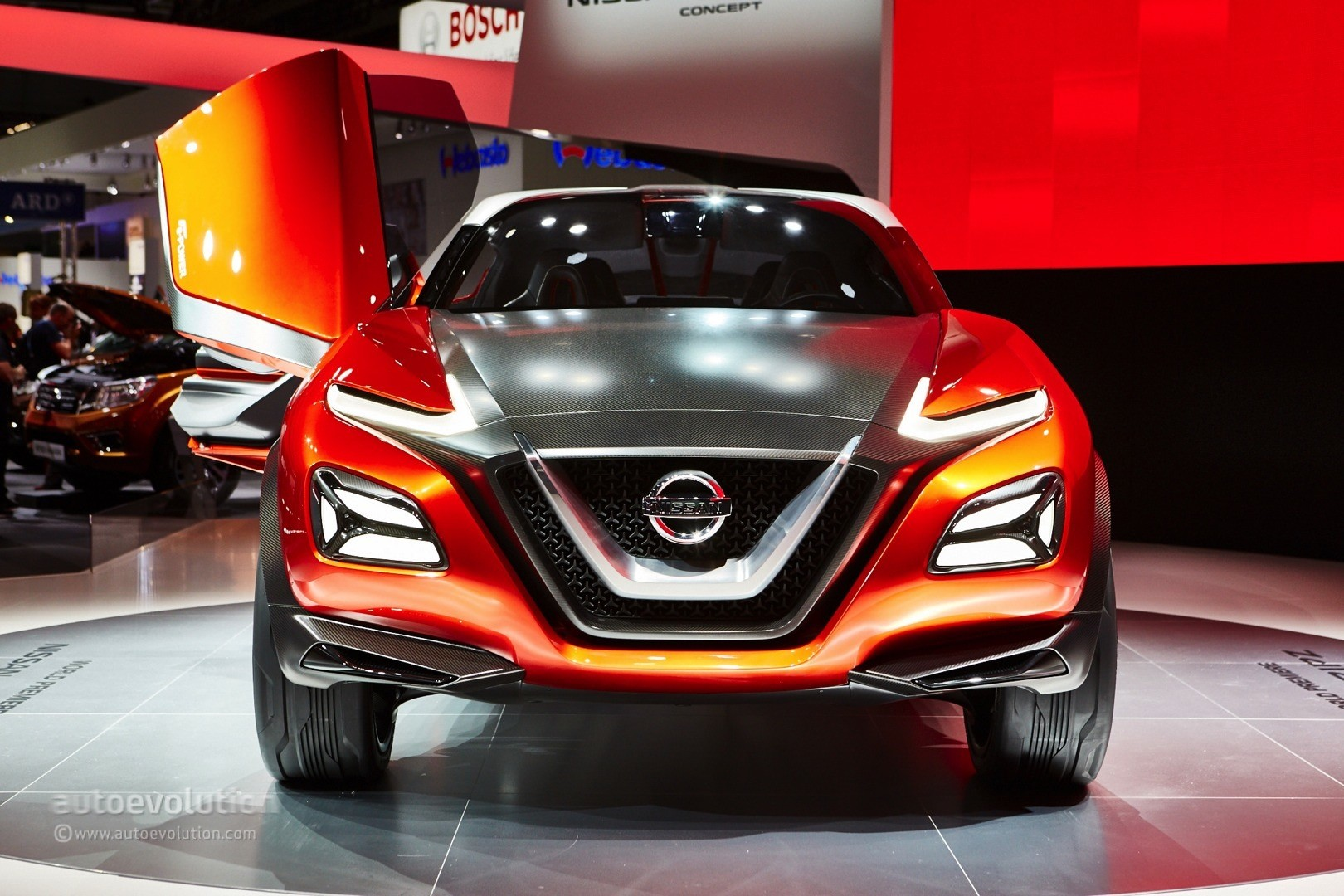 2020 Nissan Juke Might Not Have Diesel Engines Autoevolution