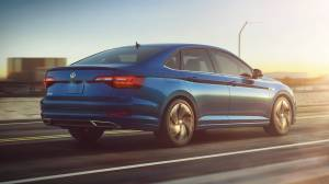 2020 Volkswagen Jetta GLI Confirmed With Independent Rear