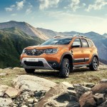 2021 Renault Duster For Russia Revealed Three Years After Dacia Duster Redesign Autoevolution