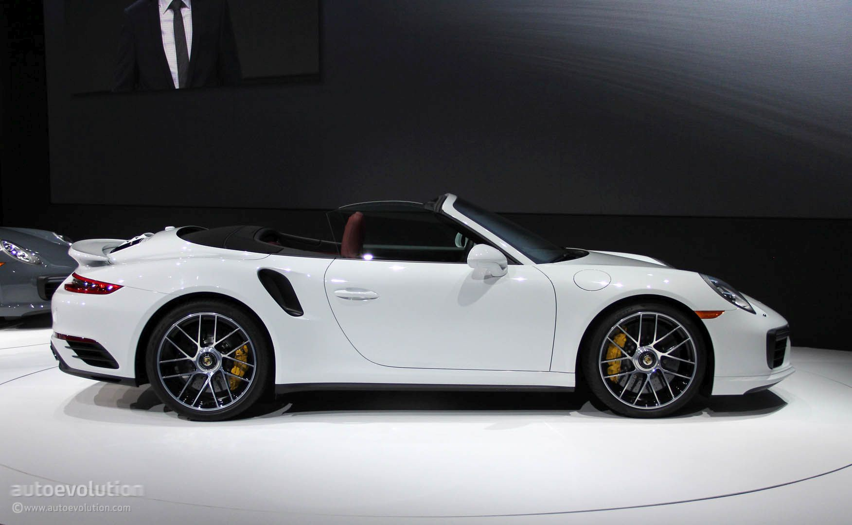 A Porsche 911 Plug In Hybrid Might Be Coming But No