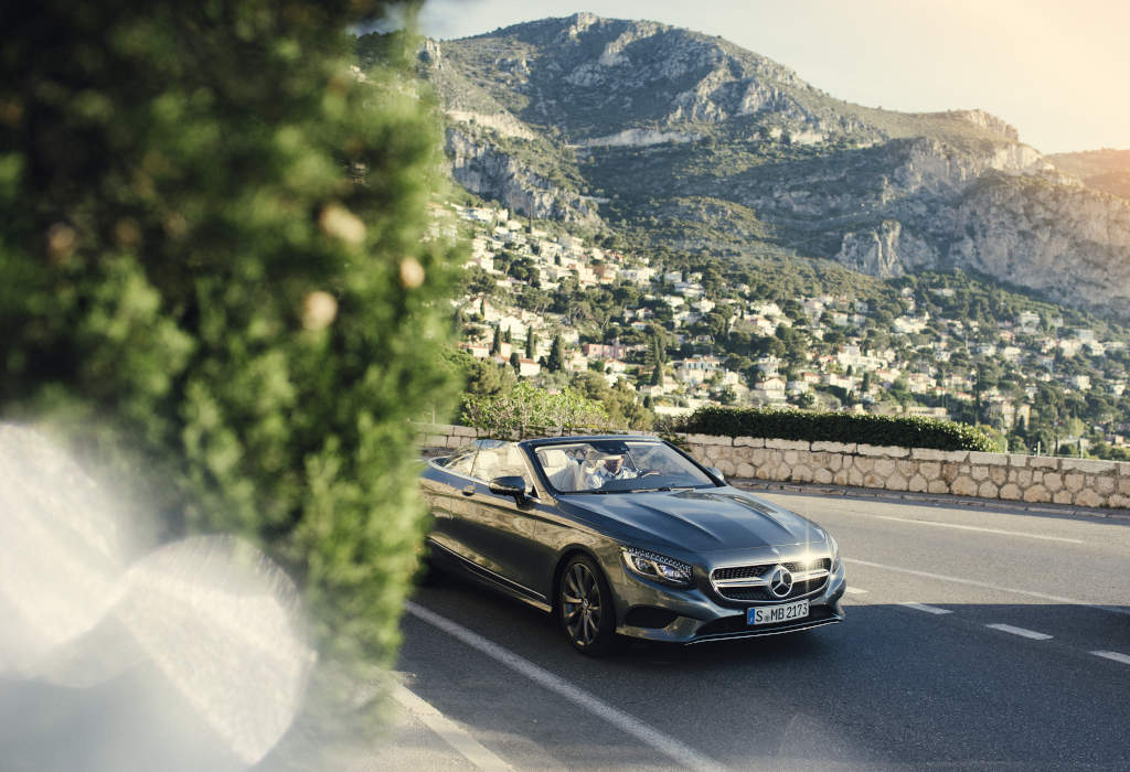 All The Mercedes Benz Luxury We Know With None Of The