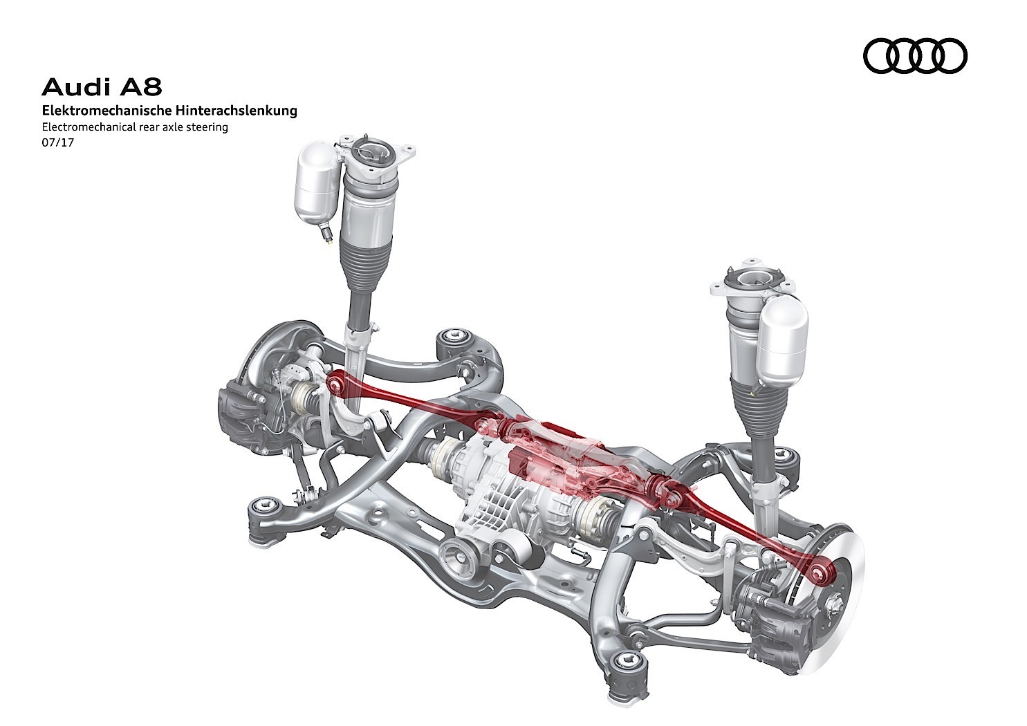 Audi A5 Gets New T Sel Engines