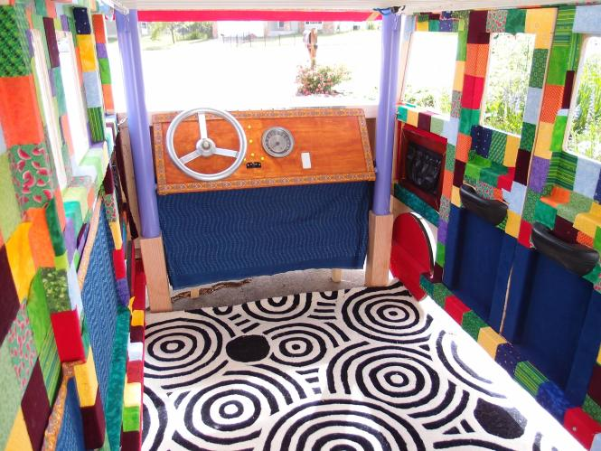 Best Dad Ever Builds Vw Beetle Bed To His 3 Year Old Daughter