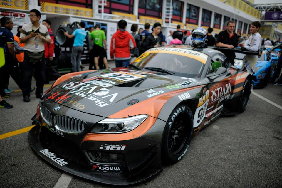 BMWs Augusto Farfus And Marco Wittmann Finish 5th And 7th