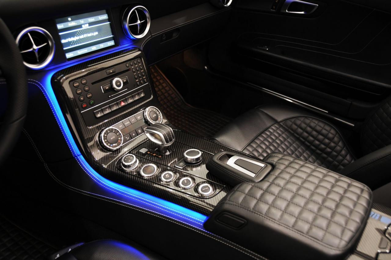Motor Vehicle Lighting