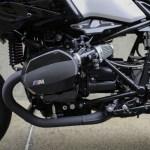 Custom 2016 Bmw R Ninet Experiences A Radical Transformation Autoevolution