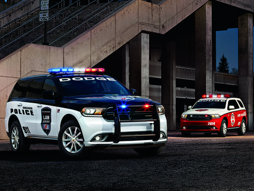 American Cop Cars Imported In The Uk Autoevolution